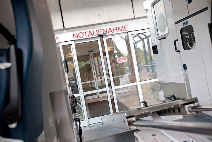 Krankenhaus Schwandorf ärzte